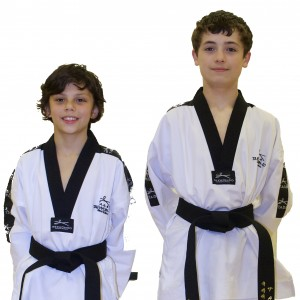 the jason rodd school of taekwondo west kirby runcorn tigers