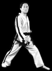 gen choi 222x300 222x300 - About Taekwondo