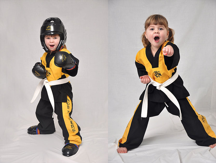 Taekwondo Martial Arts Classes | The Jason Rodd School of